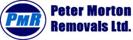 Peter-Morton